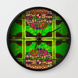 Mutation 534 Wall Clock