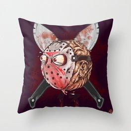 TGIF 13th Throw Pillow