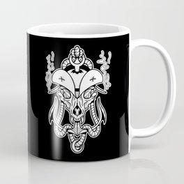 Sigil of the Wolf Captain Coffee Mug