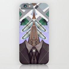 BISMAN iPhone 6s Slim Case
