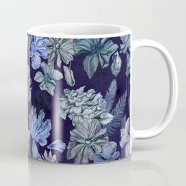 Earth & Sky Indigo Magic Coffee Mug