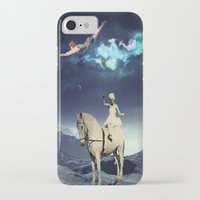 circus iPhone & iPod Cases featuring Circus by Cs025