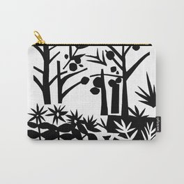 Le Douanier Carry-All Pouch