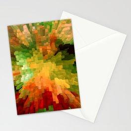 Multi columns Stationery Cards