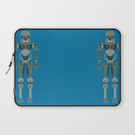 Terminator Vector Laptop Sleeve
