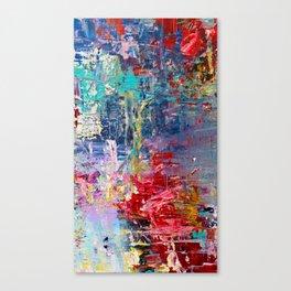 Along the Way Canvas Print