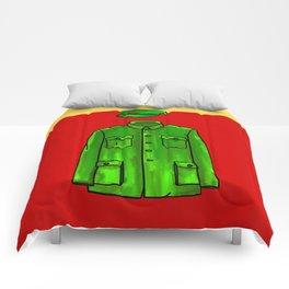 Chairman Mao Comforters
