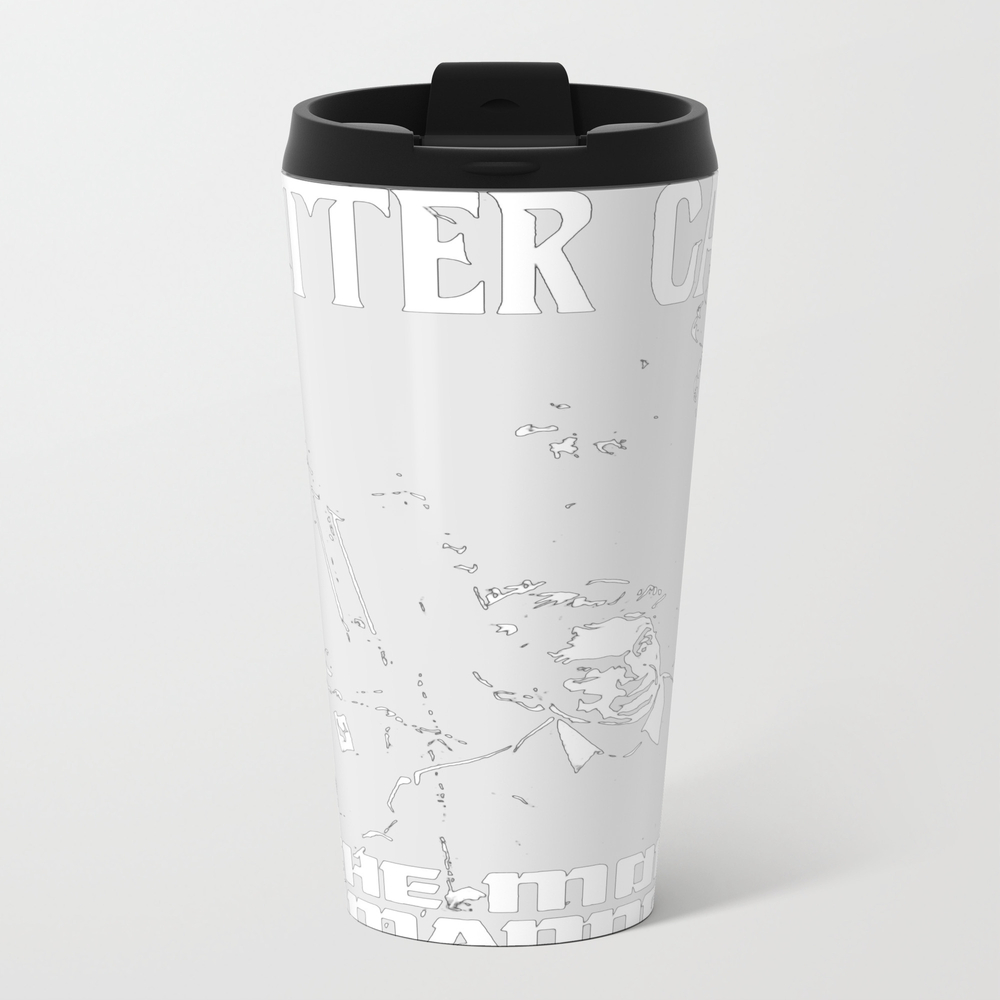 Sutter Cane's In The Mouth Of Madness Travel Mug TRM8949408