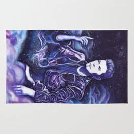 Bowie - Back to the Stars Rug