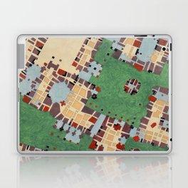 Cipher n. 14 Laptop & iPad Skin