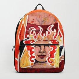 Vesta  |  Hestia Backpack
