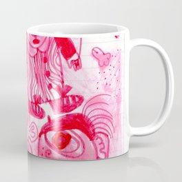 bubble gum dream Coffee Mug