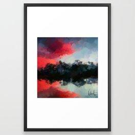 Montserrat Framed Art Print