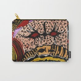 don`t seduce angels Carry-All Pouch