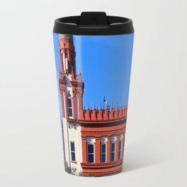 Augustine Architecture Travel Mug