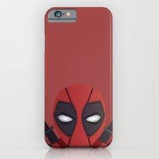 Chimichanga! Slim Case iPhone 6s