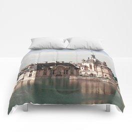 Enchanted Castle Comforters