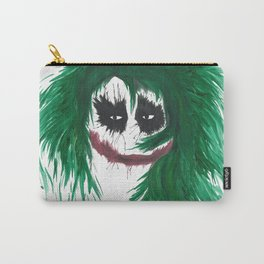 The Joker. Why so serious? Carry-All Pouch