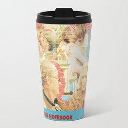 The Notebook - Nick Cassavetes Travel Mug