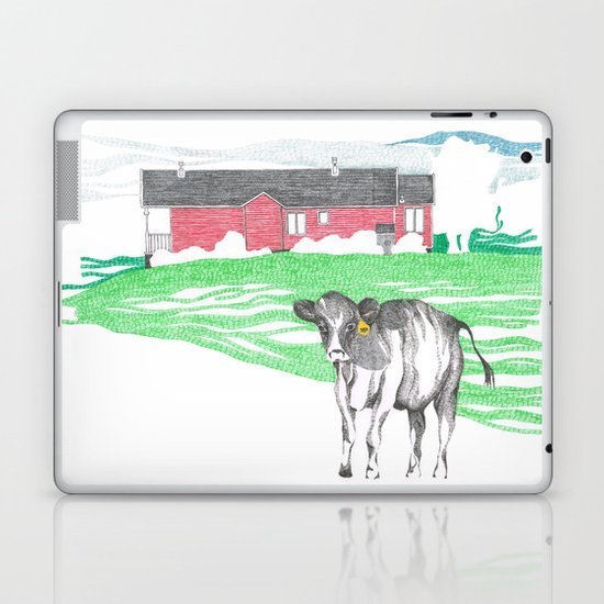Campo Laptop & iPad Skin