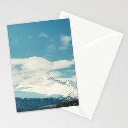 Becoming Stationery Cards