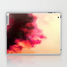 Painted Clouds II Laptop & iPad Skin