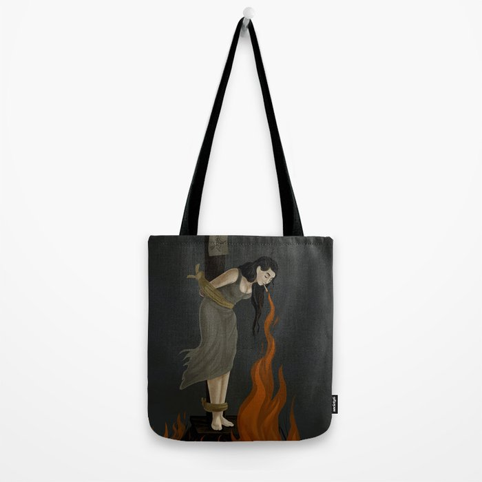 Stay cool, no matter what. Tote Bag