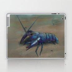 Yabby Laptop & iPad Skin