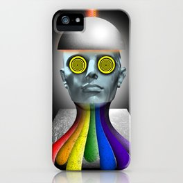'Gay conversion therapy' iPhone Case