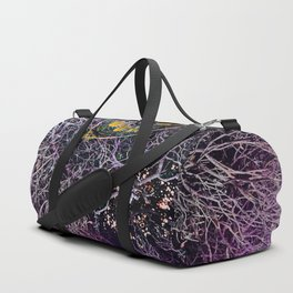 Burst No 1 Duffle Bag