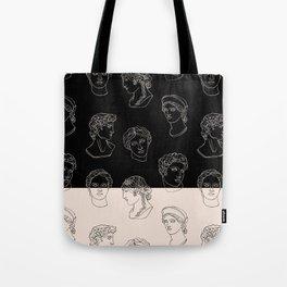 Myths Tote Bag