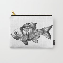 Fish Nr.1 Carry-All Pouch