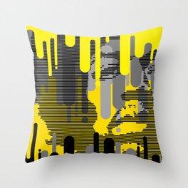 JIMI0306 Throw Pillow