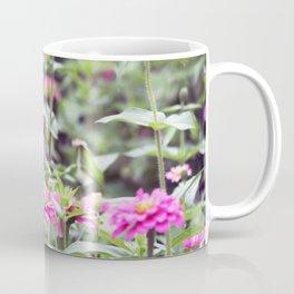 Longwood Gardens Autumn Series 139 Coffee Mug