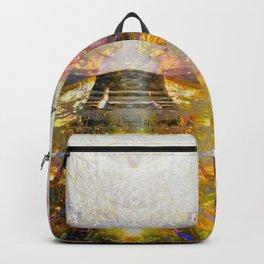 Buddha-State Backpack
