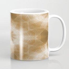 Astra Aliena (gold) Coffee Mug