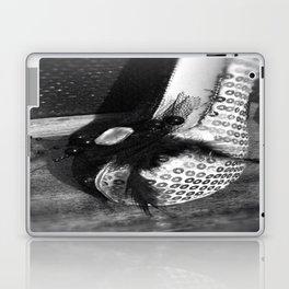 Diamond Heels Laptop & iPad Skin