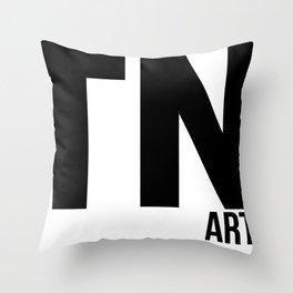 ARTNOIS  Throw Pillow