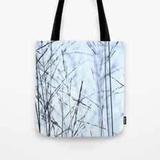 Grass 1 Tote Bag