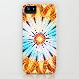 Electric Daisy - ILLdesign iPhone Case