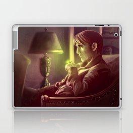 Firefly Dream Laptop & iPad Skin