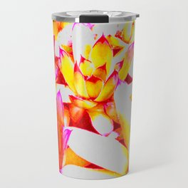 Sweet Succulents of the PNW Travel Mug