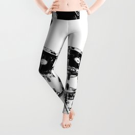 Clean Set Leggings