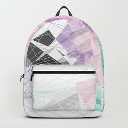 female intuition Backpack