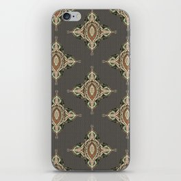 World of Wonders Indian Style iPhone Skin