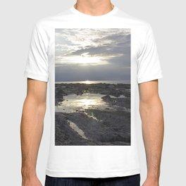 Stony beach T-shirt