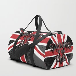 Alchemy in the UK Duffle Bag