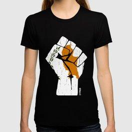 Team Cyprus Flag T Shirt T-shirt