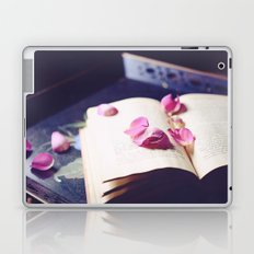 scattered memories Laptop & iPad Skin