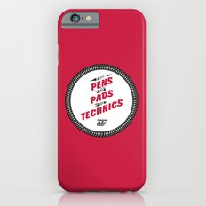 HIPHOP ANTHEM : From Pens To Pads To Technics iPhone 6s Slim Case